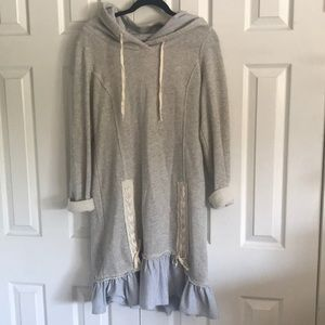 Darling and oh so comfortable dress by SUNDANCE